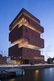 Resultado de imagem para edificios modernos famosos