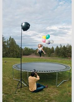 LOVE this photography idea!!