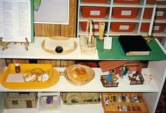 Fitting Montessori-Based Religious Education into Your Home