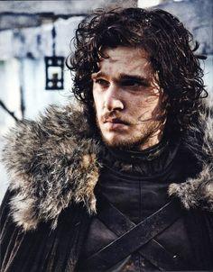 Jon  (stigrancazzi) Snow #GoT #idolo
