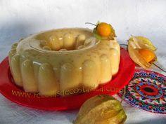 Cocina Costarricense: Uchuva, espuma del amor