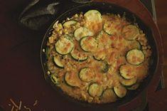 Zucchini & Corn Gratin Recipe - Kraft Recipes