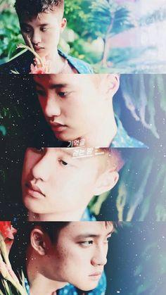 D.O #kokobop Exo Do, Suho Exo, Ko Ko Bop, Do Kyung Soo, Handsome, Kpop, Got7, Wallpapers, War