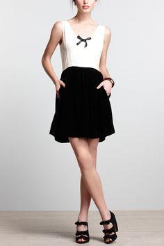 Tap Dance Dress - Anthropologie.com