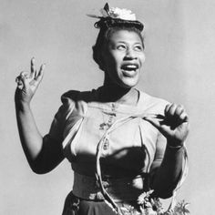 Just don't give up trying to do what you really want to do. Where there is love and inspiration, I don't think you can go wrong. — Ella Fitzgerald