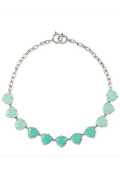 Our best-selling Somervell Necklace now comes in a gorgeous Aqua color! Get it before it's gone!    Shop this necklace at www.stelladot.com/nicolecordova