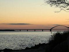 Brücke zu Fehmarn