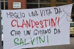 #nosalvini