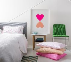 Here are some places for buying cool Australian bed linen