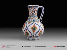 16.yy İznik-Sadberk Hanım Müzesi