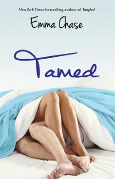 Tamed by Emma Chase — Win a paperback of Tamed! http://smutbookclub.com/books/tamed-by-emma-chase/
