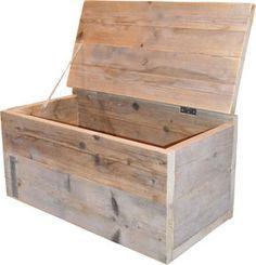 Speelgoedkist Bank Met Naam.8 Beste Afbeeldingen Van Speelgoedkist Crates Wooden Chest En