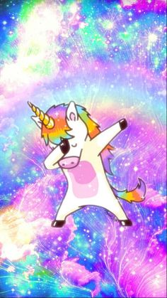 Rainbow Unicorn Wallpapers Wallpaper Cave pertaining to Cartoon Unicorn Wallpapers Pink Unicorn Wallpaper, Unicorn Backgrounds, Kawaii Wallpaper, Galaxy Wallpaper, Wallpaper Backgrounds, Iphone Wallpaper, Cartoon Unicorn, Unicorn Art, Cute Unicorn