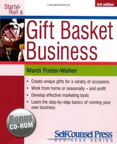 Gift baskets have become a popular gift for various occasions throughout the year. The wide possibility and variety of gift baskets allow many entrepreneurs, in