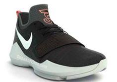 399bc6ab047b Nike PG 1 Paul George Signature Shoe