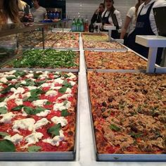 Botega Romana - pizzeria à Paris