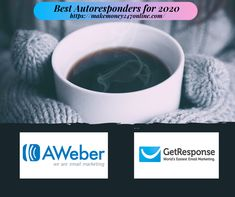 We only recommend Aweber and GetResponse for email marketing? Check this Online Marketing Tools, Affiliate Marketing, Digital Marketing, Best Email, Online Entrepreneur, Make Money Online, How To Find Out, Lead Generation, Business