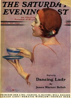Lavender - 1932