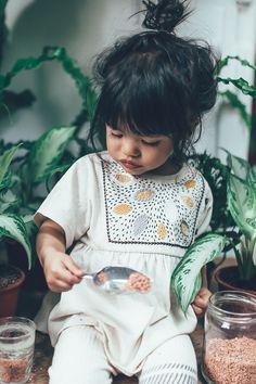 -BABY GIRL | ARTISAN CAPSULE-KIDS-EDITORIALS | ZARA United States