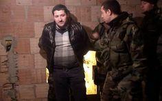 La Mafia  e`anche in tua citta       *       Die Mafia ist auch in deiner Stadt  : Die Bunker der Mafia / VIDEO