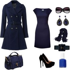 """If Sherlock was a woman"" by sackva on Polyvore"