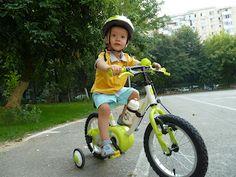 un blog despre experienta de mamica Tricycle, Blog, Blogging