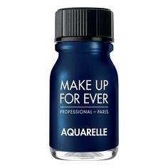 01ca129fd5 Aquarelle - Bleu Foncé Fluide Coloré Visage   Corps 05304 Bleu Foncé