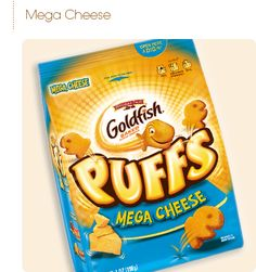 Pepperidge Farm® - Goldfish® Puffs Gluten free!