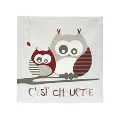 Tableaux naifs by claudia67520 on pinterest toile mauve and owl applique - Toile lumineuse enfant ...