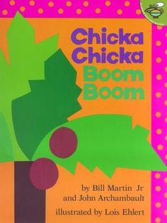 Book & Boogie - Do the Alphabet Boogie!