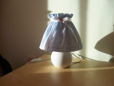 Babyzimmer Lampe