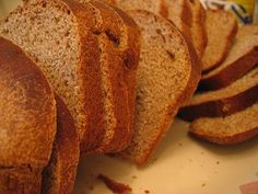 Honey Whole Wheat sourdough bread - my favorite until Root Simple posts the recipe they had in Urban Farm Magazine Nov/Dec 2011