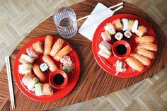 Stef von www.magnoliaelectric.net hat Mjam.at getestet und Sushi bestellt. Hier findet ihr ihren Testbericht: http://blog.mjam.net/gastpost-sushi-bestellen-in-wien/