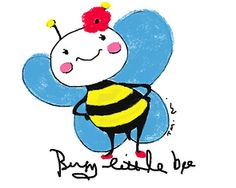 Busy little bee Tokyo. Bilingual playgroup and classes for little kids.
