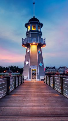 This lighthouse God real colorful