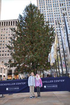 NYC @ Christmas