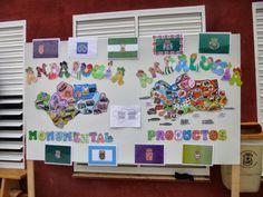 INFANTIL de GRACIA: CELEBRAMOS EL DIA DE ANDALUCIA Murcia, Ideas Para, Gallery Wall, Frame, English, Decor, Classroom Management, Music Activities, Classroom