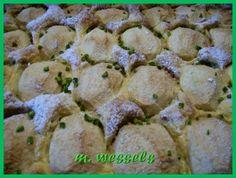 Wessels Küchenwelt: Apfel Blechkuchen
