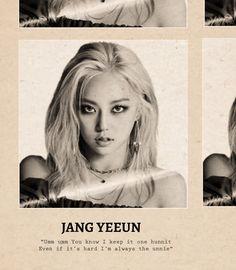 South Korean Girls, Korean Girl Groups, Jang Yeeun, Cho A, Clc, Cube Entertainment, Kpop Groups, K Idols, Medium Hair Styles
