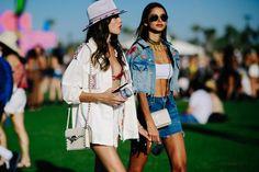 Coachella | Indio via Le 21ème