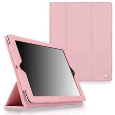 The new iPad / iPad 2 Bold Trifold Case *Pink    I love my trifold case......