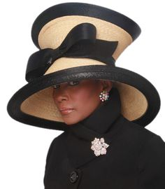 Eva Andrea Designer Church Hats | Shellie McDowell Hats http://shelliemcdowell.com/index.php?main_page ...
