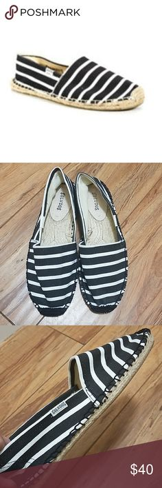 838af803a7 37 Best Striped Espadrilles images in 2017 | Striped espadrilles ...