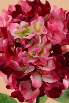 """28"""" HYDRANGEA SPRAY BEAUTY- GandGwebstore.com has a variety of silk flowers in all sizes and colors for any occasion."""