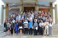 Ciencia es arte: Simposio Subgraduaudo de Biología de la Universidad de Puerto Rico Mayagüez