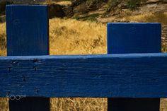 Images de Grece - Farm gate.Cyclades.Sifnos island