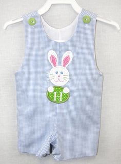 291776 Easter Jon Jon  Brother Easter Outfits  Kids by ZuliKids, $29.50