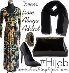 Hashtag Hijab Outfit #222