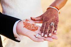 Hindu and Catholic Wedding in Texas by Nicole Ryan Photography: Natasha + John - Munaluchi Bridal Magazine