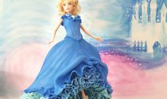 cinderella princess cake ann reardon how to cook that